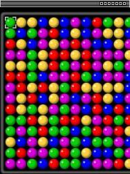 Bubblet Java Mobile Phone Game