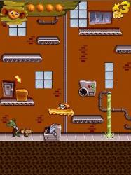 Cheburashka 2 Java Mobile Phone Game
