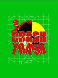 Crash And Trash Java Mobile Phone Game