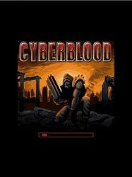 Cyber Blood Java Mobile Phone Game