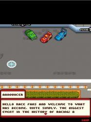 D Cars Java Mobile Phone Game