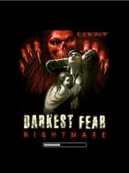 Darkest Fear Java Mobile Phone Game