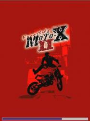 Freestyle Moto X-2 Java Mobile Phone Game