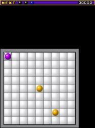 Lines Java Mobile Phone Game