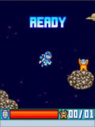 Mega Spaceres Java Mobile Phone Game