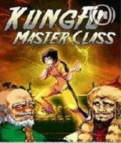 KungFu Master Class Java Mobile Phone Game