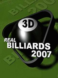 Java Mobile Phone Game: Real Billiard