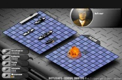 BS-2 Symbian Mobile Phone Game