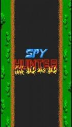 Arcade Game Spy Hunter Java Mobile Phone Game