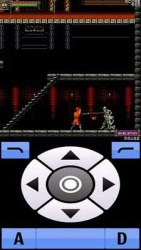 Download Free Java Game Castlevania Order of Shadows