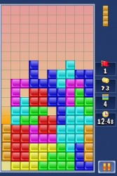 Absolute Tris Android Mobile Phone Game