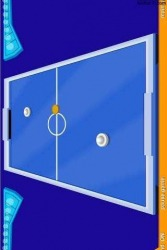 Air hockey Android Mobile Phone Game
