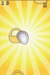 Eggs Android Mobile Phone Game