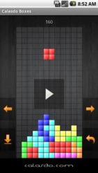 Calasdo Boxes Android Mobile Phone Game