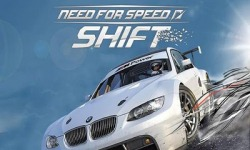 Need For Speed Shift Android Mobile Phone Game