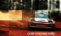 Colin McRae Rally HD Android Mobile Phone Game