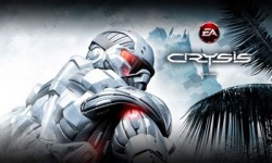 Crysis Android Mobile Phone Game