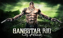 Gangstar Rio City of Saints Android Mobile Phone Game