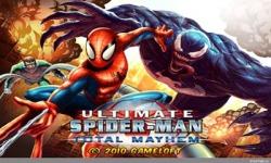 Spider-Man Total Mayhem HD