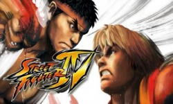 Street Fighter IV HD Android Mobile Phone Game