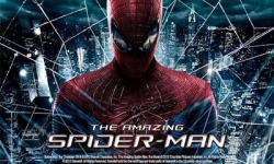 The Amazing Spider-Man Android Mobile Phone Game