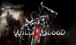 Wild Blood Android Mobile Phone Game