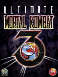 Ultimate Mortal Kombat 3 Java Mobile Phone Game