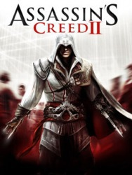 Assassins Creed II Java Mobile Phone Game