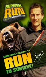 Survival run with bear grylls Android Mobile Phone Game
