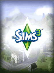 The Sims 3 Java Mobile Phone Game