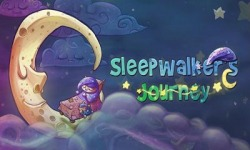 Sleepwalker's Journey Android Mobile Phone Game