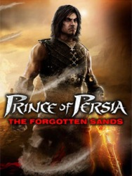 Java Mobile Phone Game: Prince of Persia The Forgotten Sands