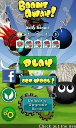 Baams Away Android Mobile Phone Game