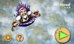 Ali Baba Meets Robin Hood Android Mobile Phone Game