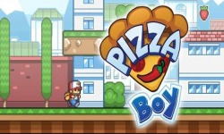 Pizza Boy Android Mobile Phone Game