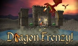 Dragon Frenzy Android Mobile Phone Game