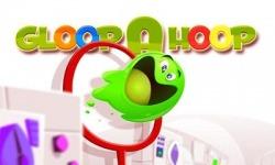 Gloop a Hoop Android Mobile Phone Game