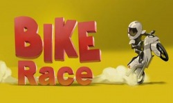 Bike Race Android Mobile Phone Game