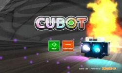 Cubot Android Mobile Phone Game