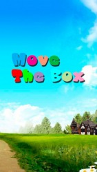 Move the box Java Mobile Phone Game