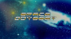 Space Odyssey Java Mobile Phone Game