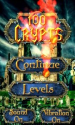 100 Crypts Android Mobile Phone Game
