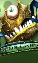 Gene Labs Android Mobile Phone Game