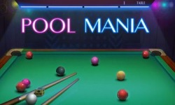 Pool Mania Android Mobile Phone Game