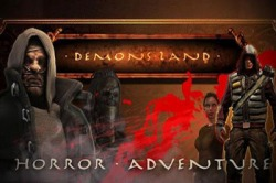 Demons Land Android Mobile Phone Game