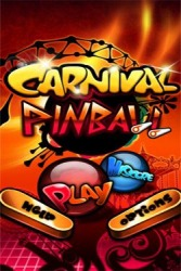 Carnival Pinball Android Mobile Phone Game