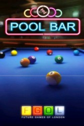 Pool Bar HD Android Mobile Phone Game