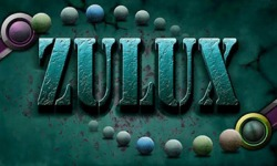 Zulux Mania Android Mobile Phone Game