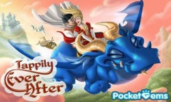 Tappily Ever After Android Mobile Phone Game
