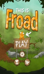Froad Android Mobile Phone Game